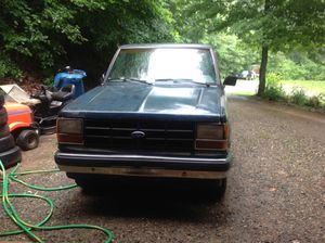 1990 ford ranger for Sale in Weaverville, NC