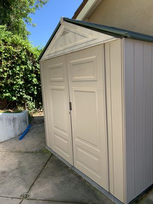 Rubbermaid Shed for Sale in Mission Viejo, CA