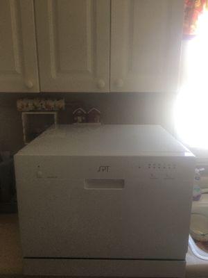 SPT Counter Dishwasher for Sale in Delton, MI