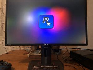 GAMING MONITOR for Sale in Pilot Point, TX