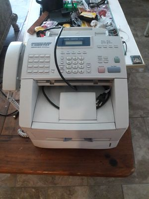 All in one Brother printer fax for Sale in Avon Park, FL