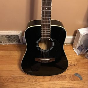 Carlo Robelli CW410 12 String Acooustic Guitar for Sale in Chicago, IL