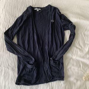 Lacoste Cardigan - women for Sale in Sterling, VA