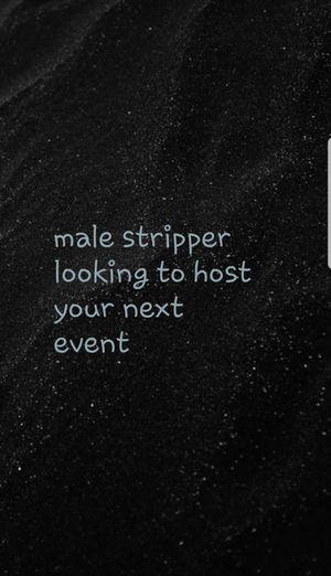 Male stripper for Sale in Huntington Beach, CA