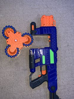 Battery Operated Nerf Gun for Sale in Discovery Bay,  CA