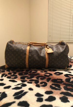 Louis Vuitton duffel bag for Sale in Reedley, CA
