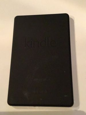 Kindle Fire tablet for Sale in Boston, MA