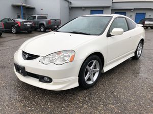 2002 Acura Rsx type s for Sale in Columbus, OH