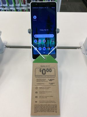 FREE NOKIA when you Switch to Cricket! for Sale in Honolulu, HI