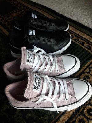 Nike and Converse Shoes for Sale in Sterling, VA