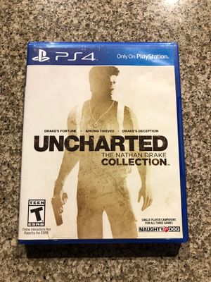 PS4 GAMES for Sale in Edmonds, WA