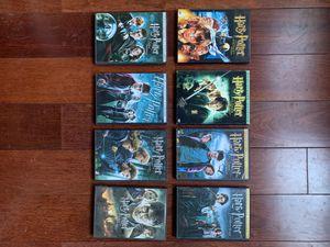 Christmas DVDs/ Harry Potter DVDs / Other DVDs for Sale in Hollywood, CA
