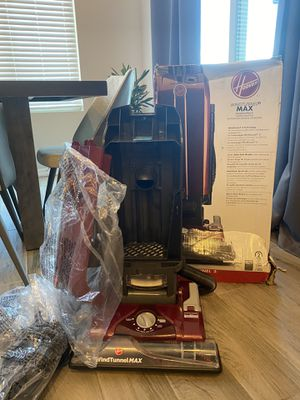 Hoover WindTunnel 3 Vacuum for Sale in Surprise, AZ