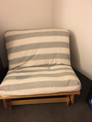Comfy futon / twin bed for Sale in San Francisco, CA