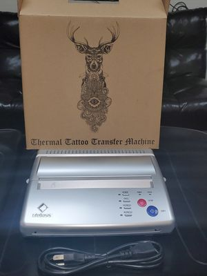 Life basics tattoo thermal fax printer for Sale in Cleveland, OH