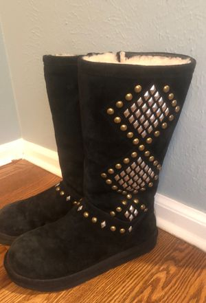 EUC!! Beautiful UGG AVONDALE TALL BOOT women's size 7 for Sale in Englewood, CO