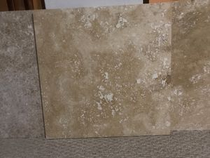 Brand New Travertine Tile for Sale in Pinellas Park, FL