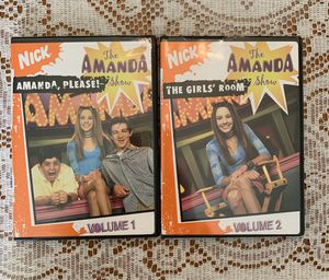 The Amanda Show DVDs for Sale in Douglasville, GA