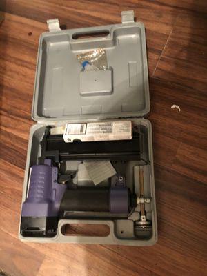 nail gun for Sale in Huntington Beach, CA
