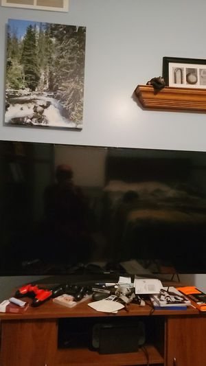 Samsung 50 inch UN50J5200AF TV for Sale in Lorain, OH