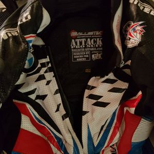 Original BMW Motorcycle Racing Leather Suit for Sale in Auburn, WA