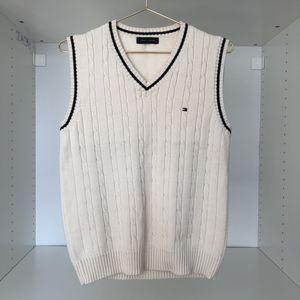 Tommy Hilfiger vest sweater for Sale in Jersey City, NJ