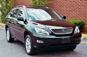 HDD Navigation System W/Voice Command 2OO9 Lexus RX 350 for Sale in Buffalo, NY