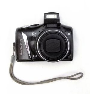 Canon PowerShot SX130 HD Digital Camera for Sale in Federal Way, WA