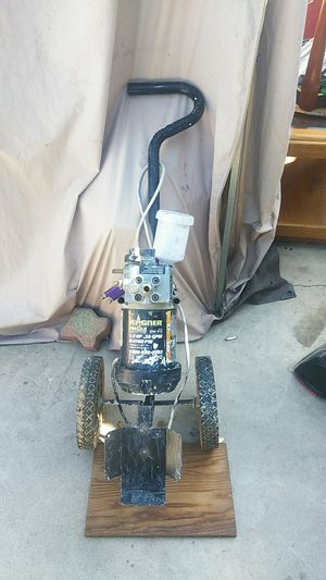Wagner pro gold paint sprayer for Sale in Covina, CA