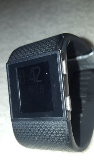 Fitbit: Surge for Sale in Humble, TX
