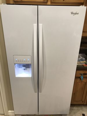 Kitchen Appliances: Refrigerator, stove, microwave, dishwasher for Sale in Bingham Canyon, UT