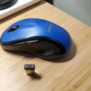 Logitech Laser Mouse (New) for Sale in Riverside, CA
