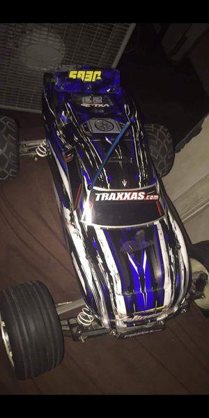 Traxxas rustler 2wd for Sale in Crumpton, MD