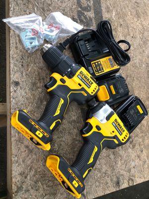 Drill nuevos dewalt Brushless for Sale in Lynn, MA