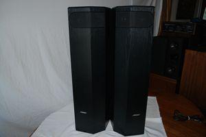 Bose 501 series V Speakers for Sale in Granbury, TX