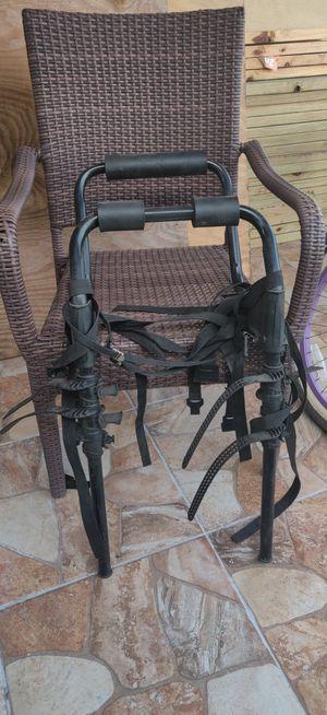 mount bike rack for Sale in Miami Gardens, FL