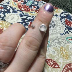 Rose Quartz Ring for Sale in Yakima,  WA