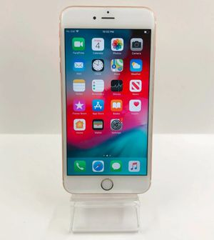 Sprint / Boost Mobile - Apple iPhone 6s Plus 64gb - Clean ESN No iCloud for Sale in Florissant, MO