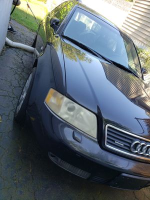 Audi 2001 A6 2.7T quattro for Sale in Hartford, CT