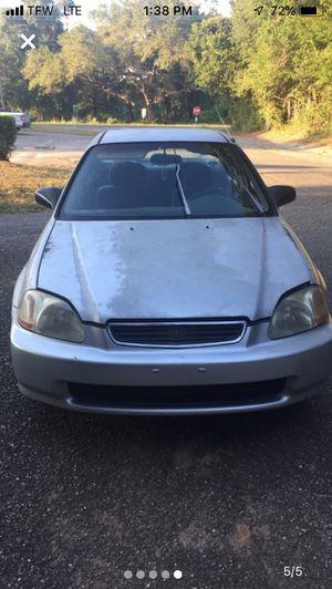 1997 Honda Civic for Sale in Milton, FL