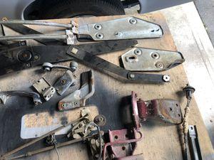69/70 Mustang Door Parts for Sale in Bothell, WA