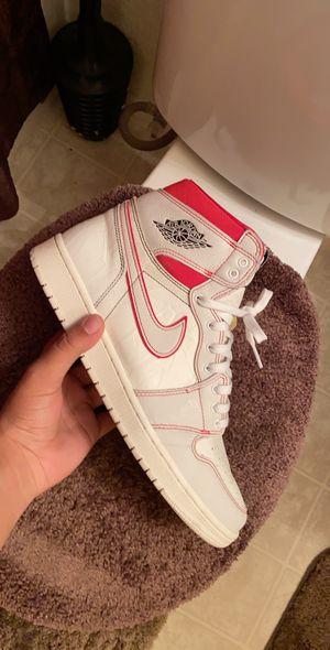 "Jordan ""phantom"" 1s size 12 for Sale in Las Vegas, NV"