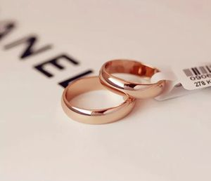 Rosegold Wedding Ring for Sale in Lawton, OK