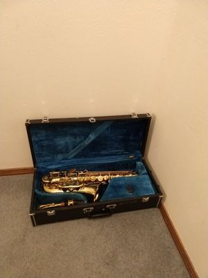 Yanagisawa A-4 saxophone for Sale in Denver, CO