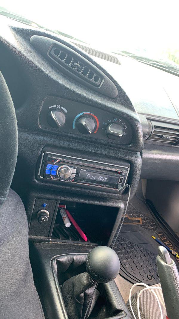 1994 camaro