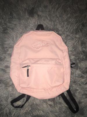 vans book bag for Sale in Cutler Bay, FL