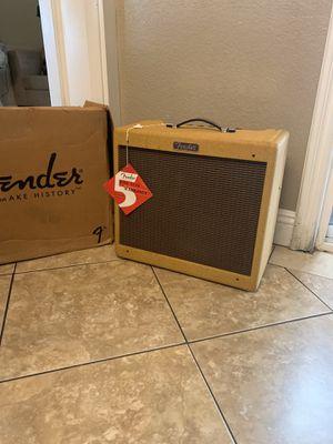 Fender amplifiers for Sale in Ontario, CA