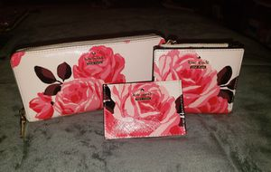 Kate Spade Cameron Street Roses Set for Sale in Round Hill, VA