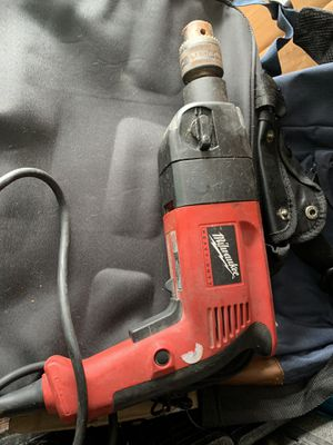 Milwaukee Hammerdrill Heavy Duty Hammer Drill for Sale in Upper Darby, PA
