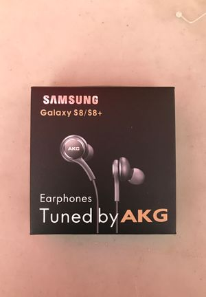 Samsung AKG Headphones for Sale in Houston, TX